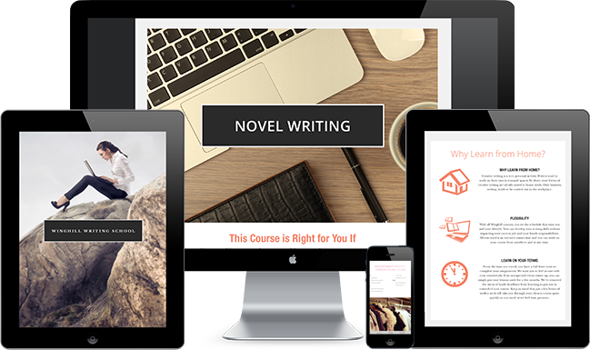 brochure writing school learn how to become a professional writer online writing school in the brochure you ll learn about