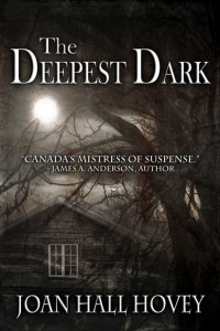 The Deepest Dark, Joan Hall Hovey